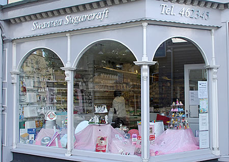 swansea sugarcraft