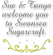 swansea sugarcraft workshops
